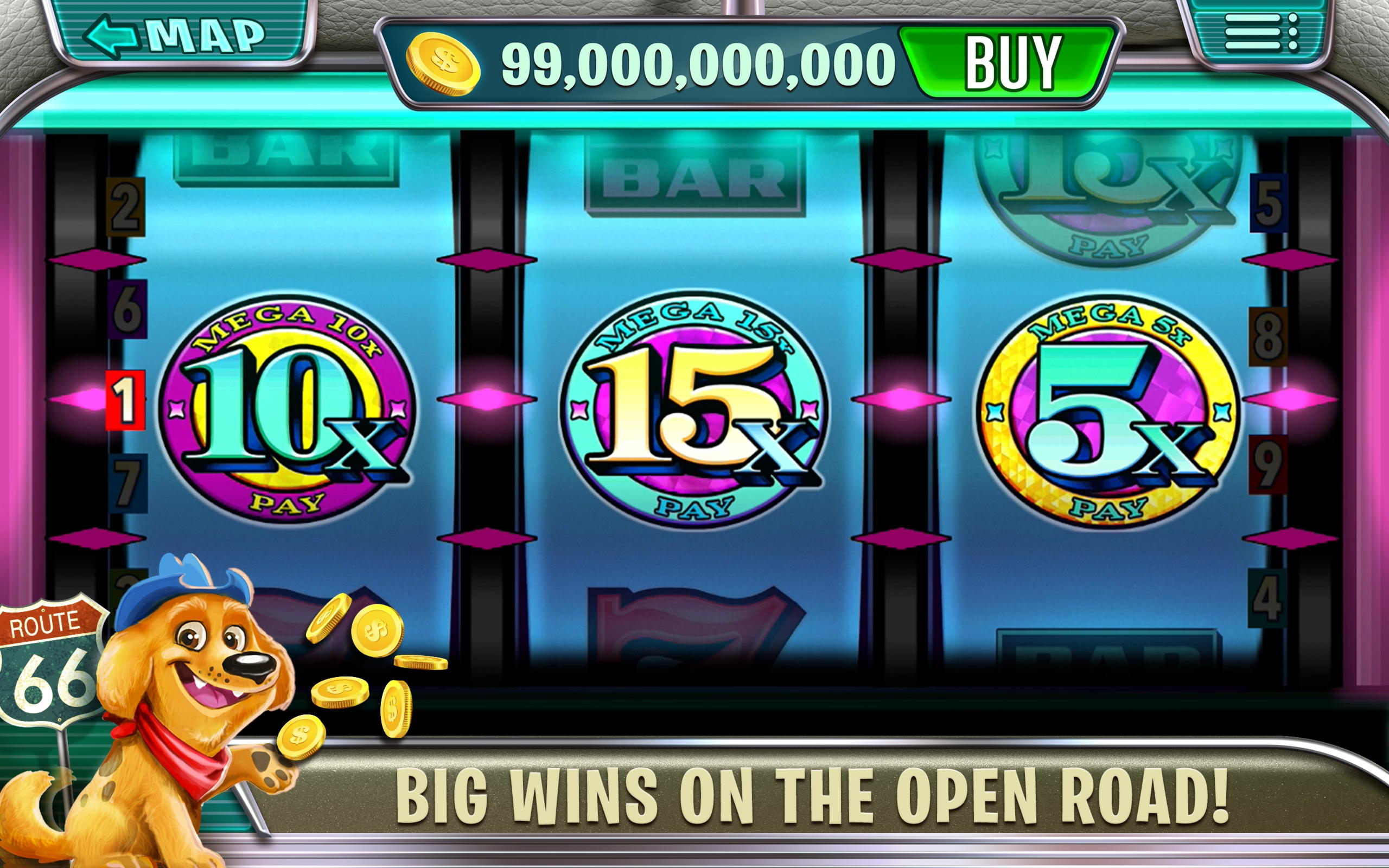 بطولات $ 635 Casino المجانية في كازينو 888