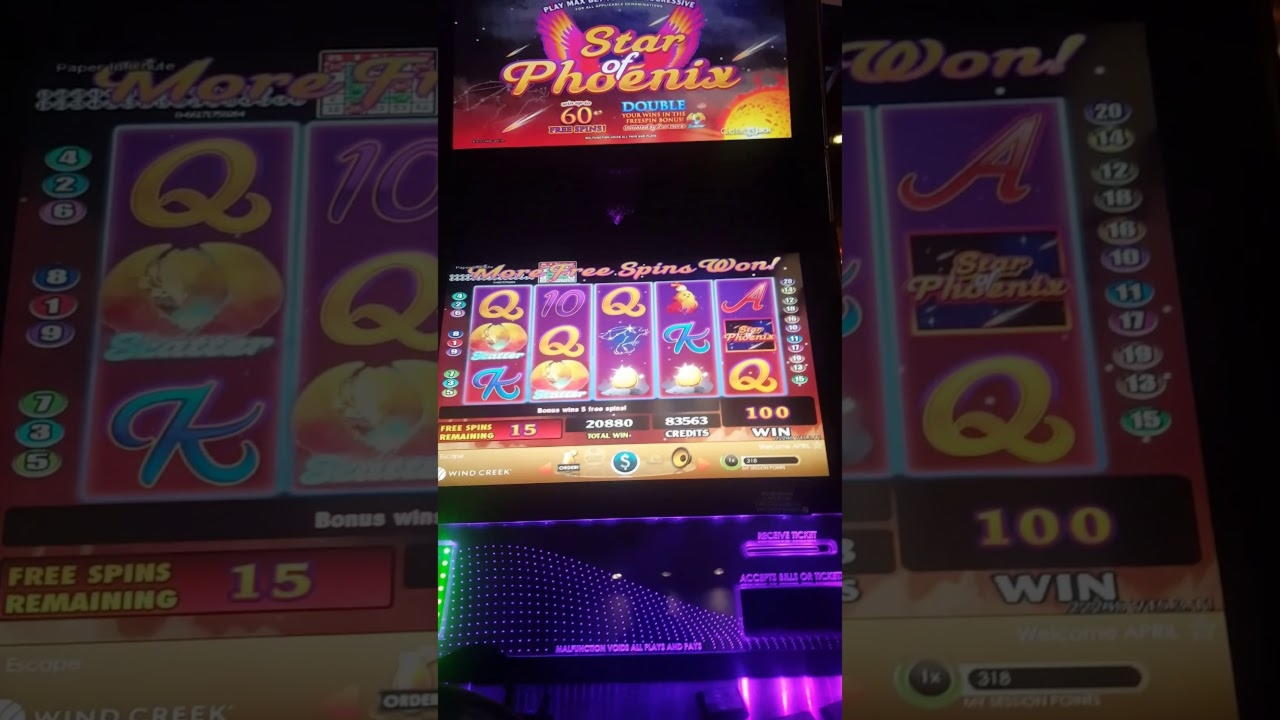 € 945 Casino- ի մրցաշարի ֆրերոլլը Guts xpress- ում