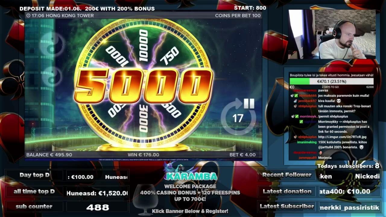 دورات 320 Casino المجانية في Miamidice