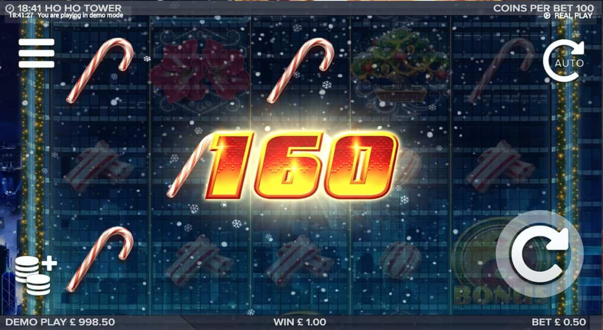 270 حر يدور كازينو في Slots Heaven