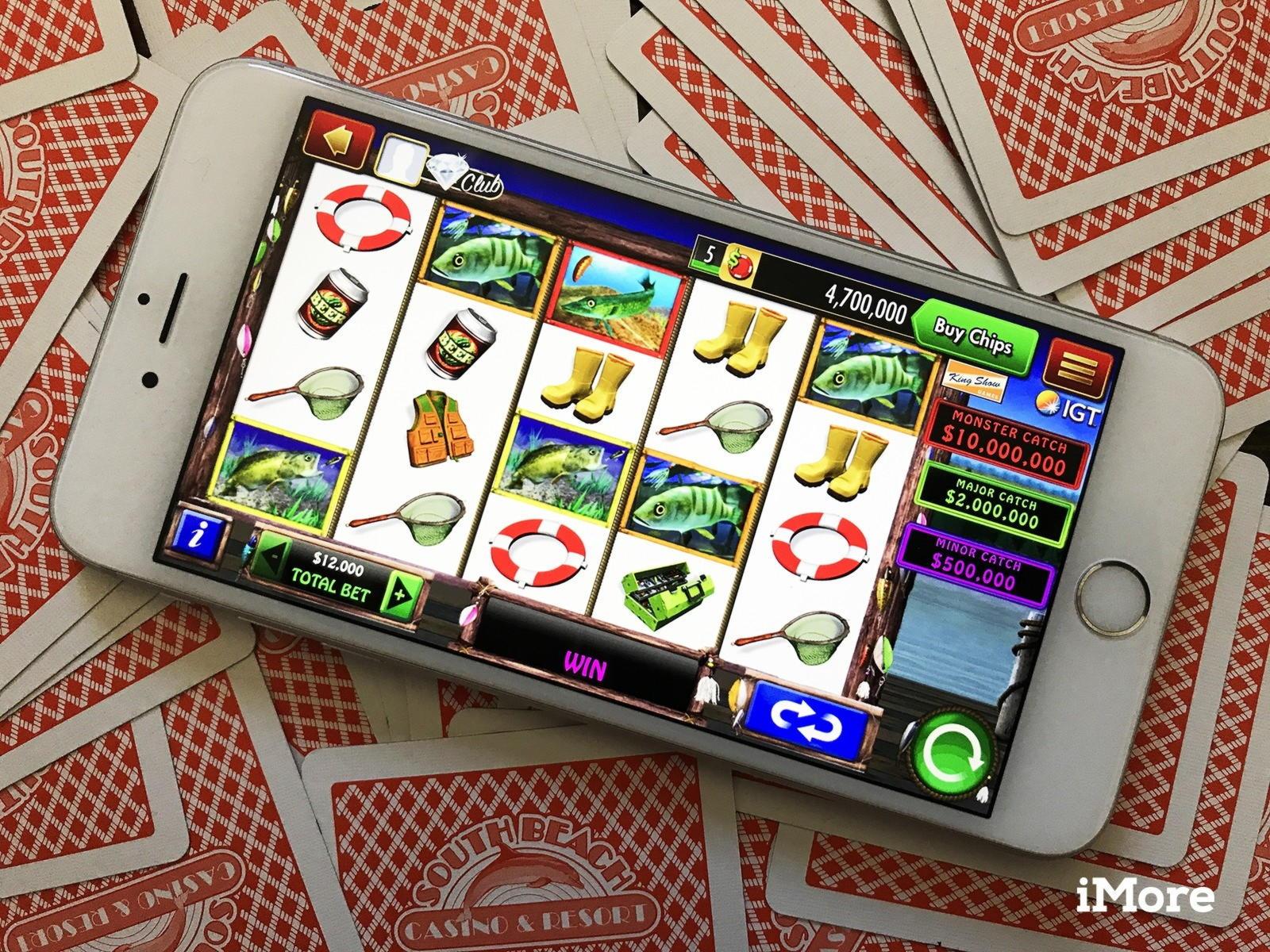 $ 444 անվճար կազինո chip ժամը Party Casino- ում