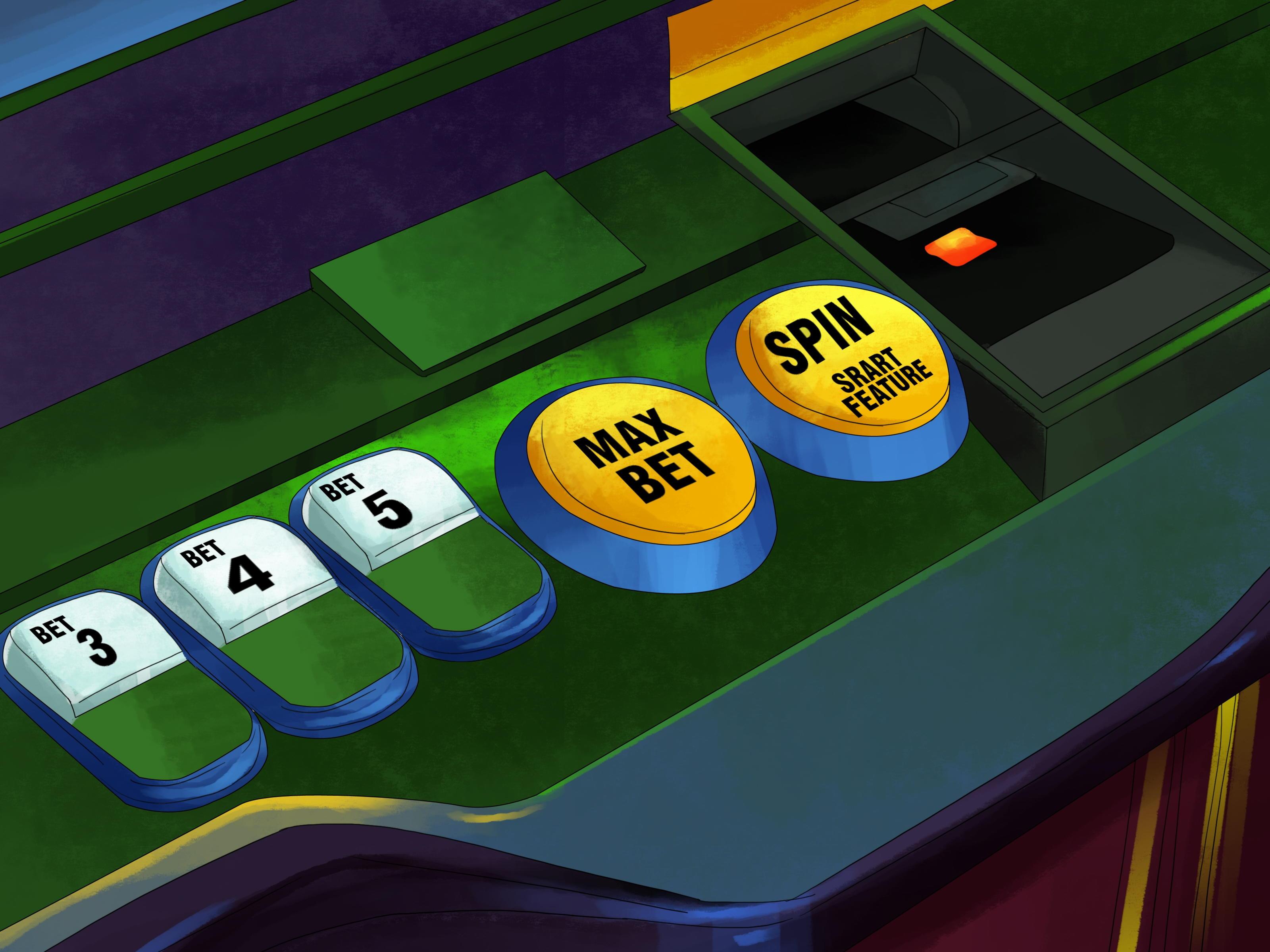 240 Casino- ի Բարի գալուստ Bonus- ը Sloto'Cash- ում