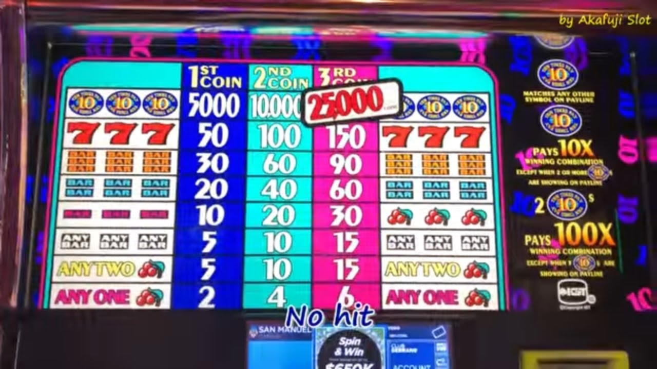 185 Free Spins Casino في 777 Casino