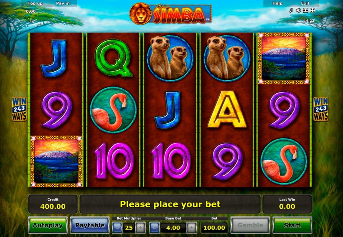 EUR 485 Free Casino Chip في Sloto'Cash