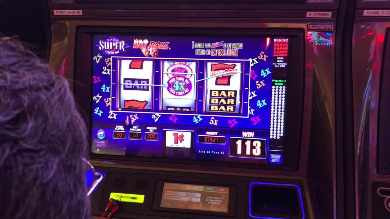 $ 595 Casino Chip- ը Կասկետային Casino- ում