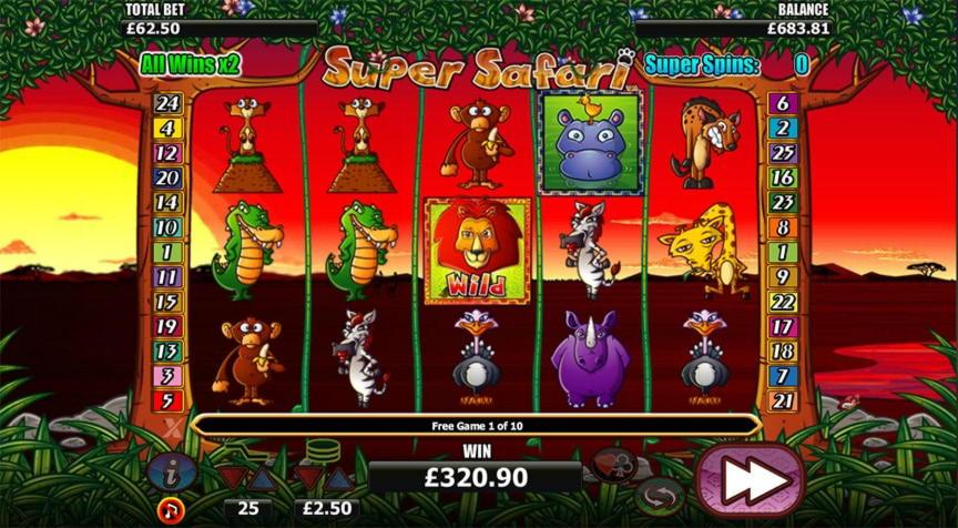 مكافأة مباراة 755٪ Casino في Gamebookers