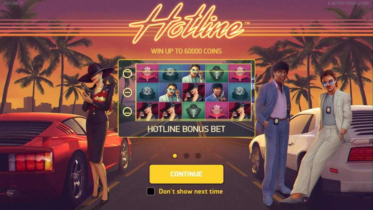 95 Free Casino- ը Spins է Sloto'Cash- ում