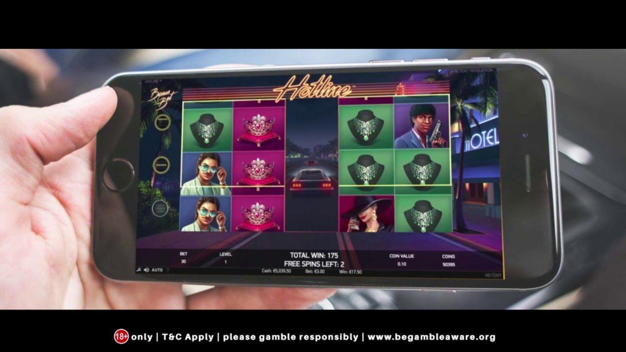 700٪ Match Bonus Casino في Gamebookers