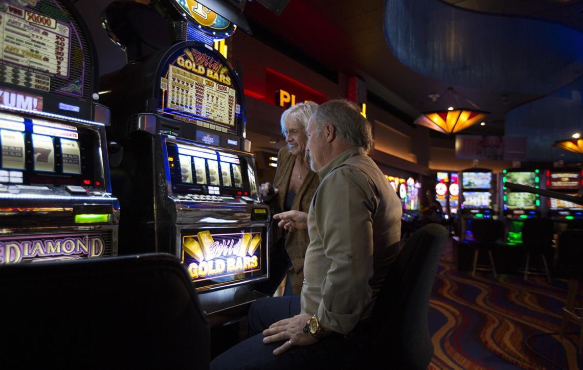 £ 870 անվճար խաղատուն Casino.com- ում