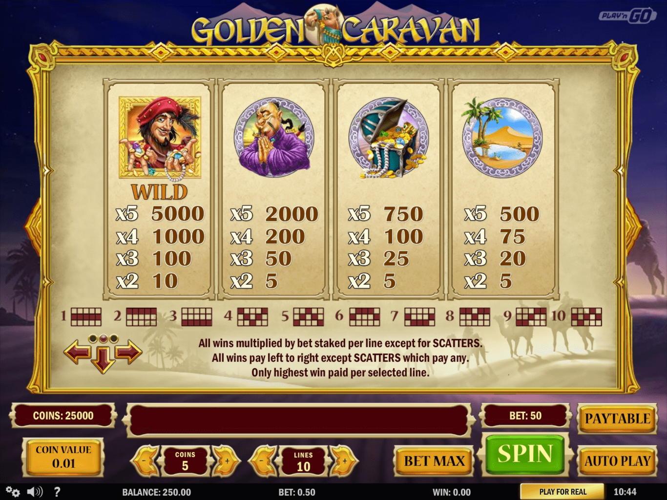 € 735 Casino Tournament في Gamebookers