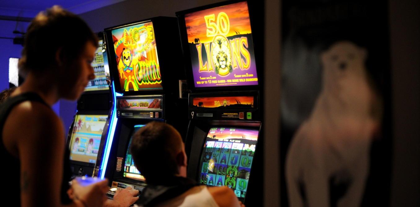 $ 625 Casino Chip- ը Dream Vegas- ում