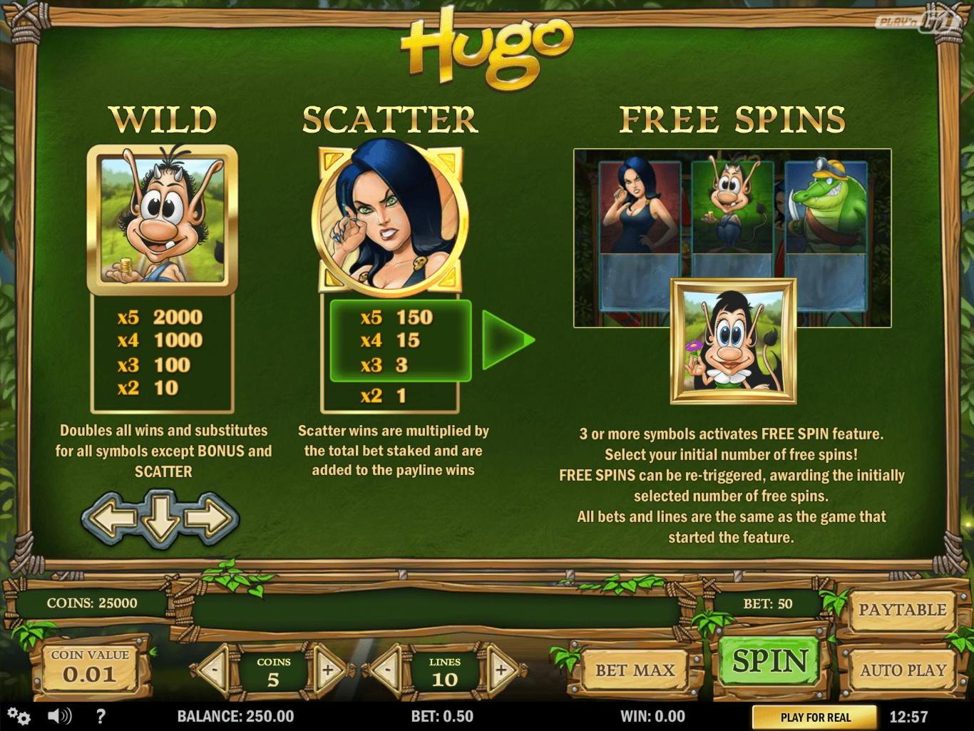 £ 435 անվճար խաղատուն տոմս է Casino.com- ում