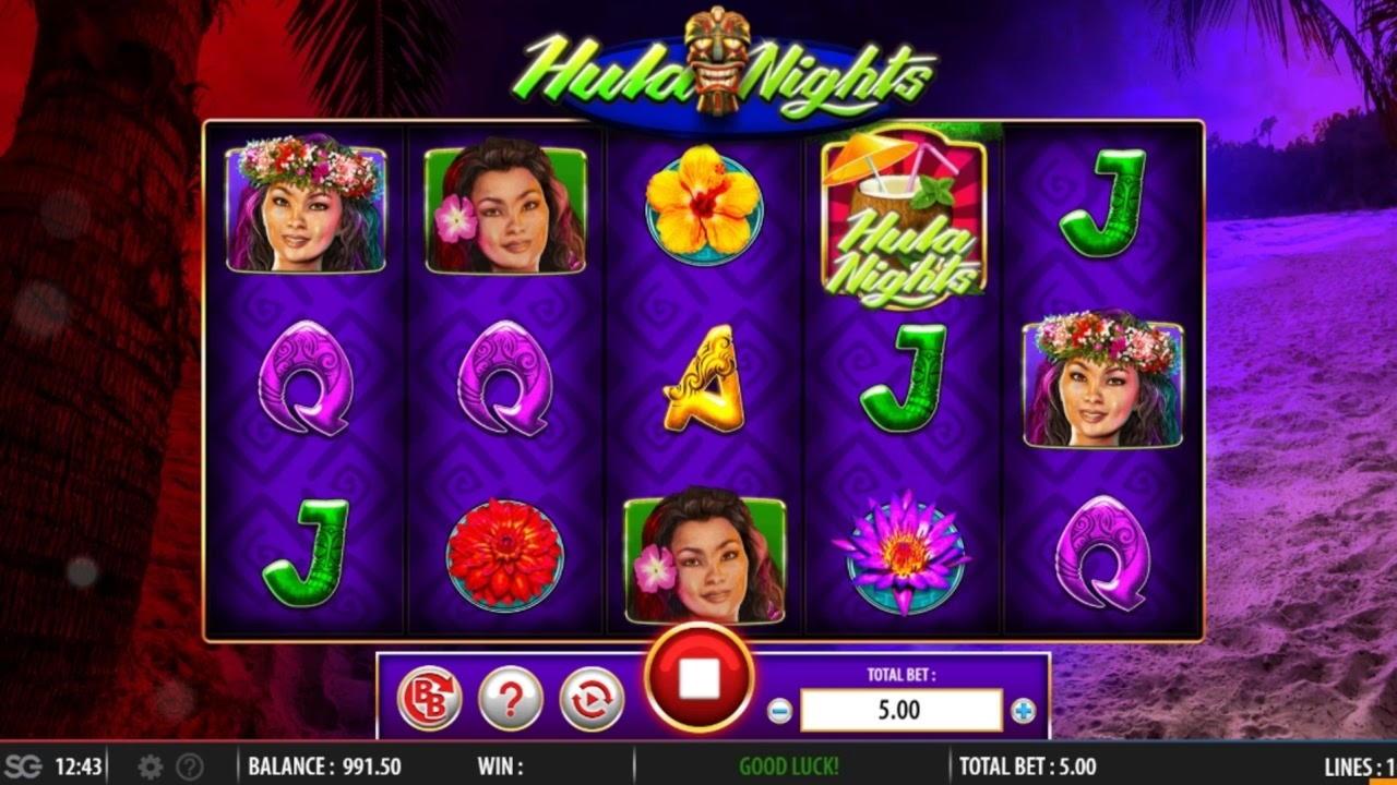 Eur 435 Free Casino Chip في نادي ميامي