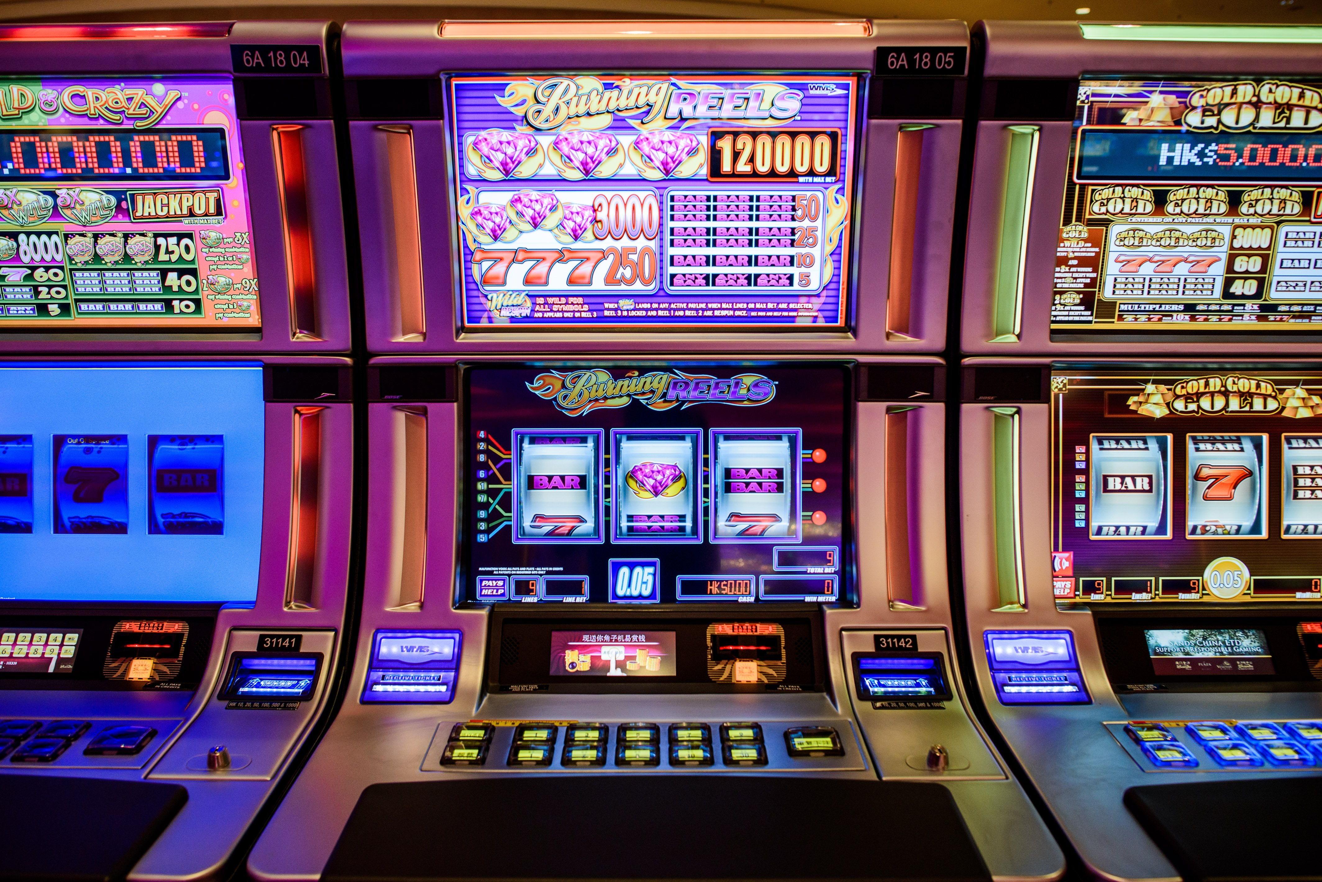 € 130 անվճար չիպային խաղատուն Sloto'Cash- ում