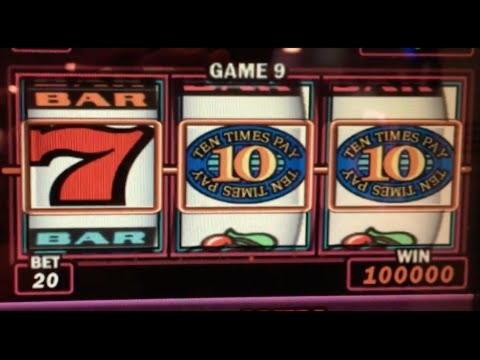 205 Free- ը Sloto'Cash- ում ավանդ չի հանում
