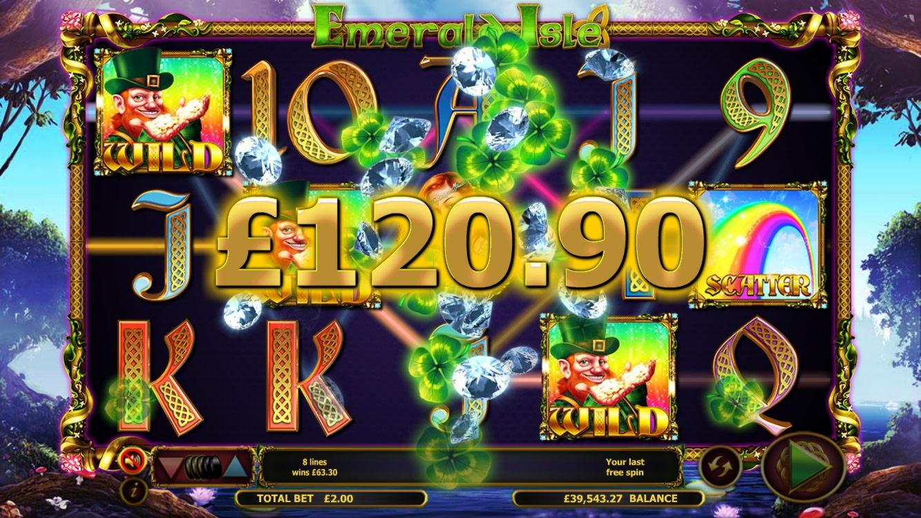 685٪ Match Bonus Casino at Sloto'Cash