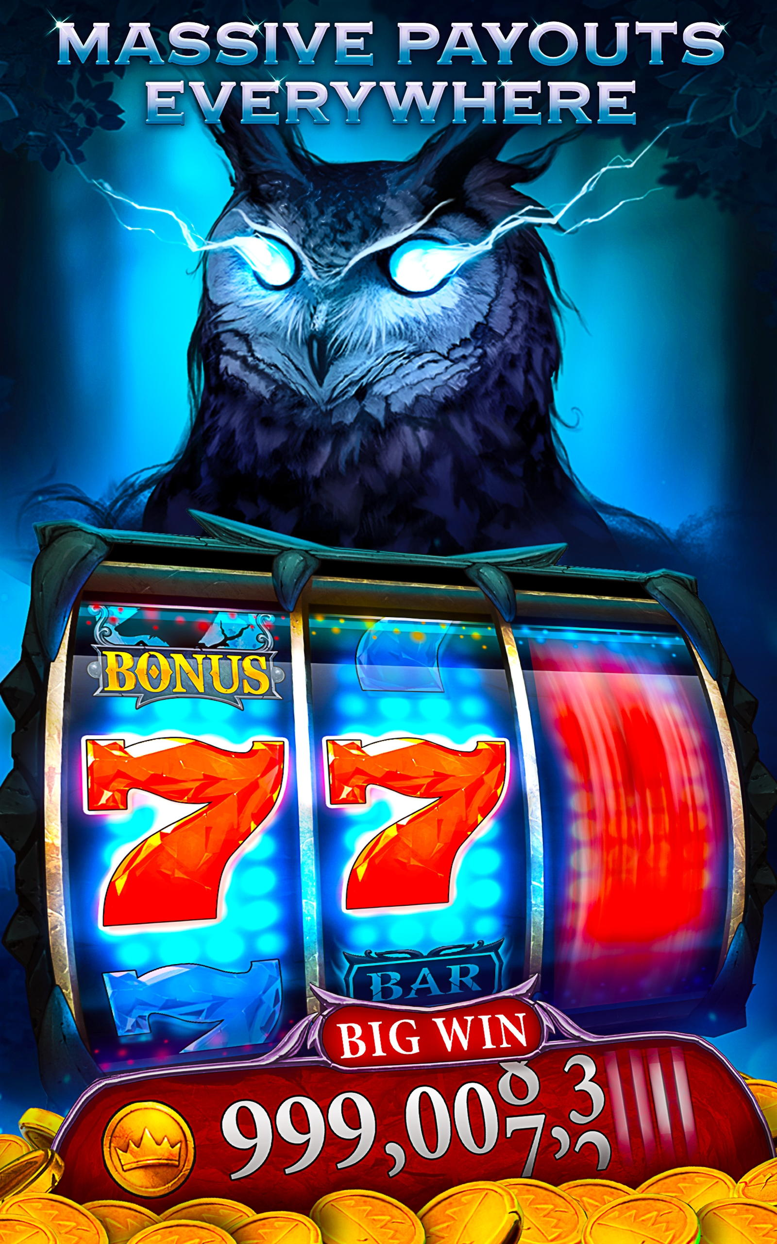 EUR 760 Free Casino Tournament في Sloto'Cash