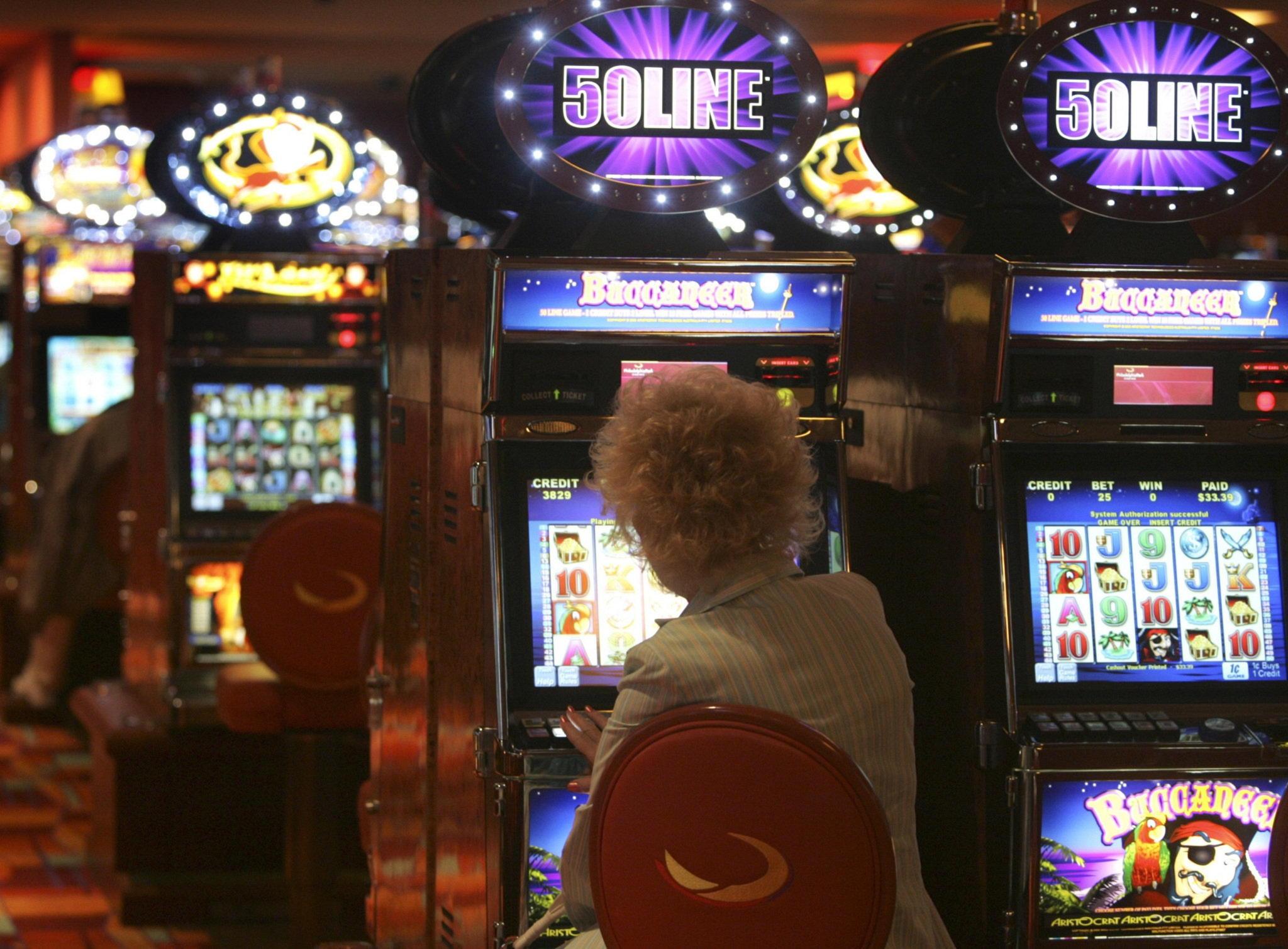 Eur 525 Casino Tournament في حفلة الكازينو