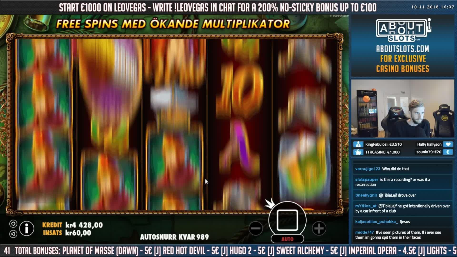 $ 455 Free Casino- ի մրցաշարը Կասկետբոլային Խաղատունում