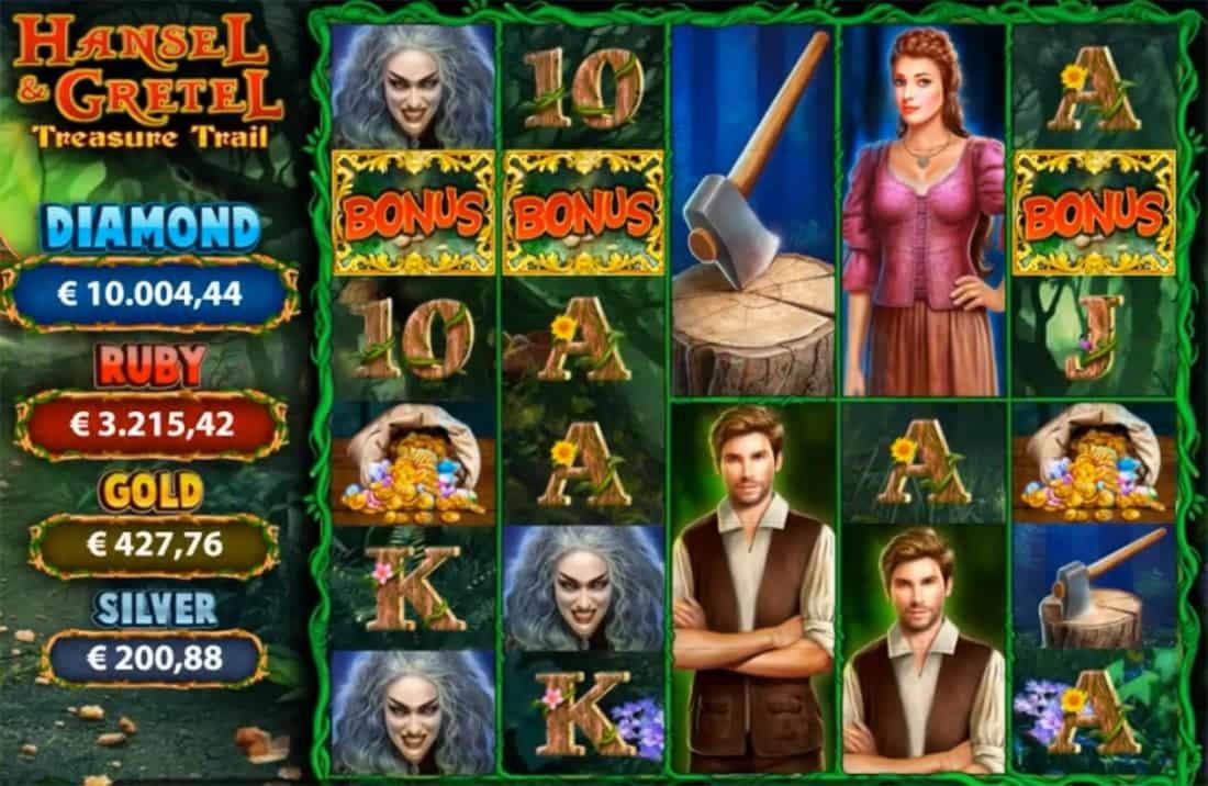 EUR 4885 لا إيداع مكافأة كازينو في Casino On Net
