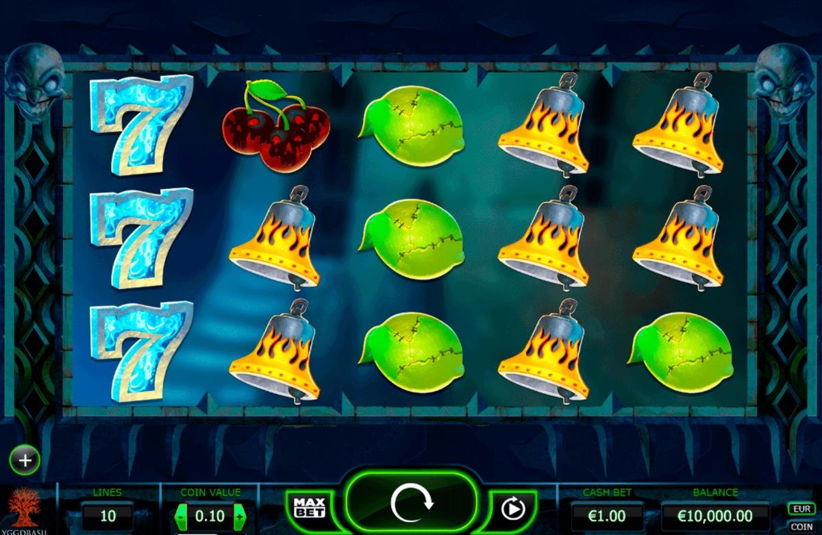 Sòng bạc miễn phí 105 quay tại Casino-X