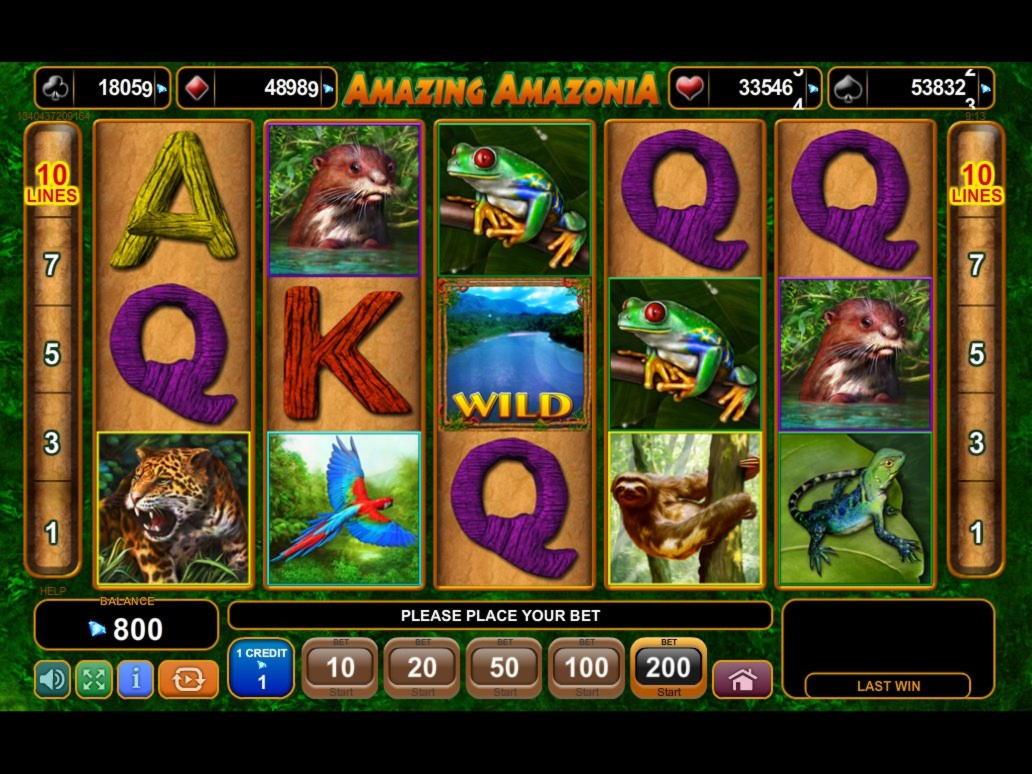 60 يدور الحرة أي ودائع في Treasure Island Jackpots (Sloto Cash Mirror)