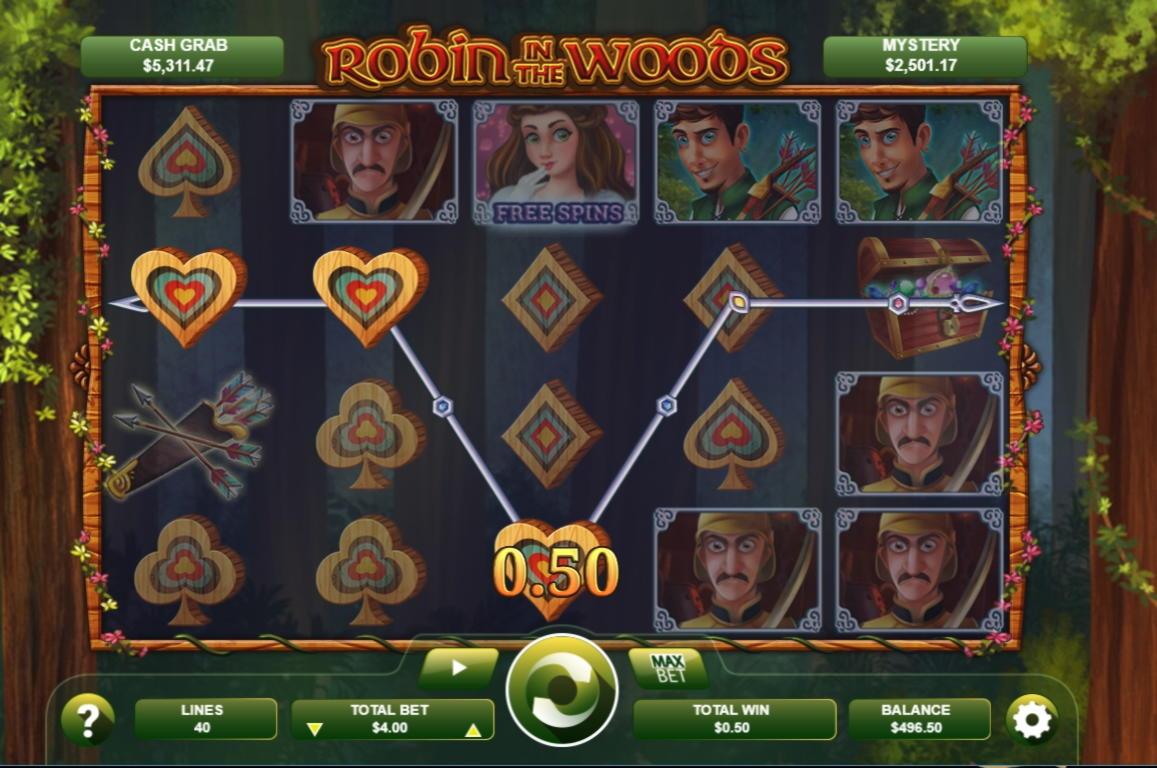 250 يدور الحرة لا إيداع في Mansion Casino
