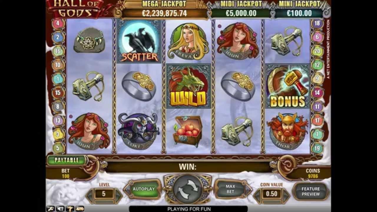 55 Trial Spins في 888 Casino