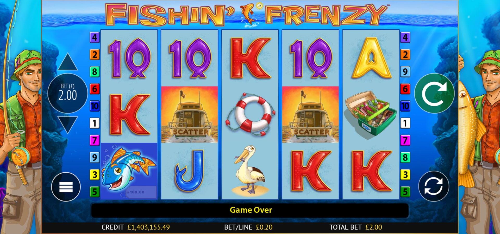 在Xef Club Casino获得$ 390免费资金