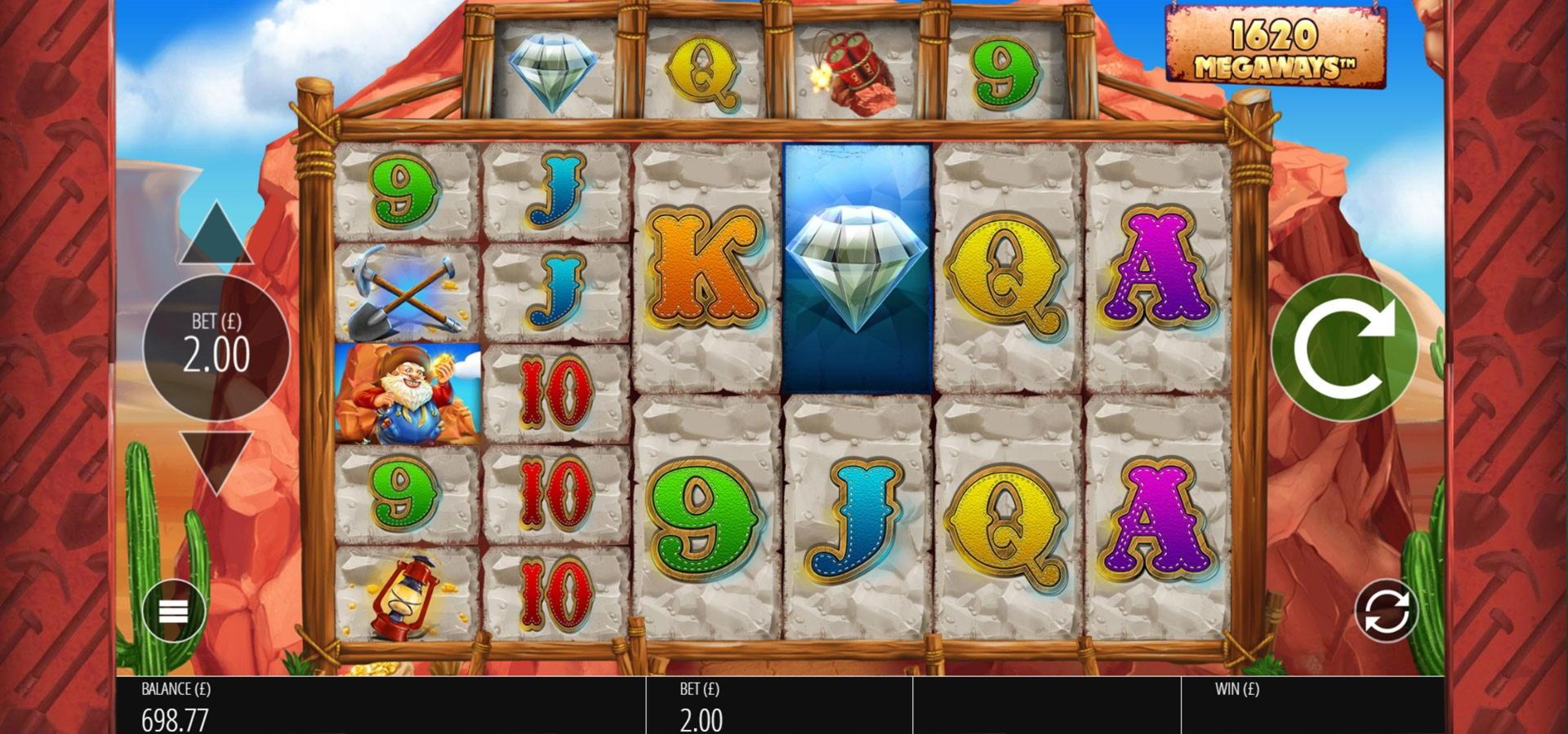 210٪ Casino match bonus at Red Stag