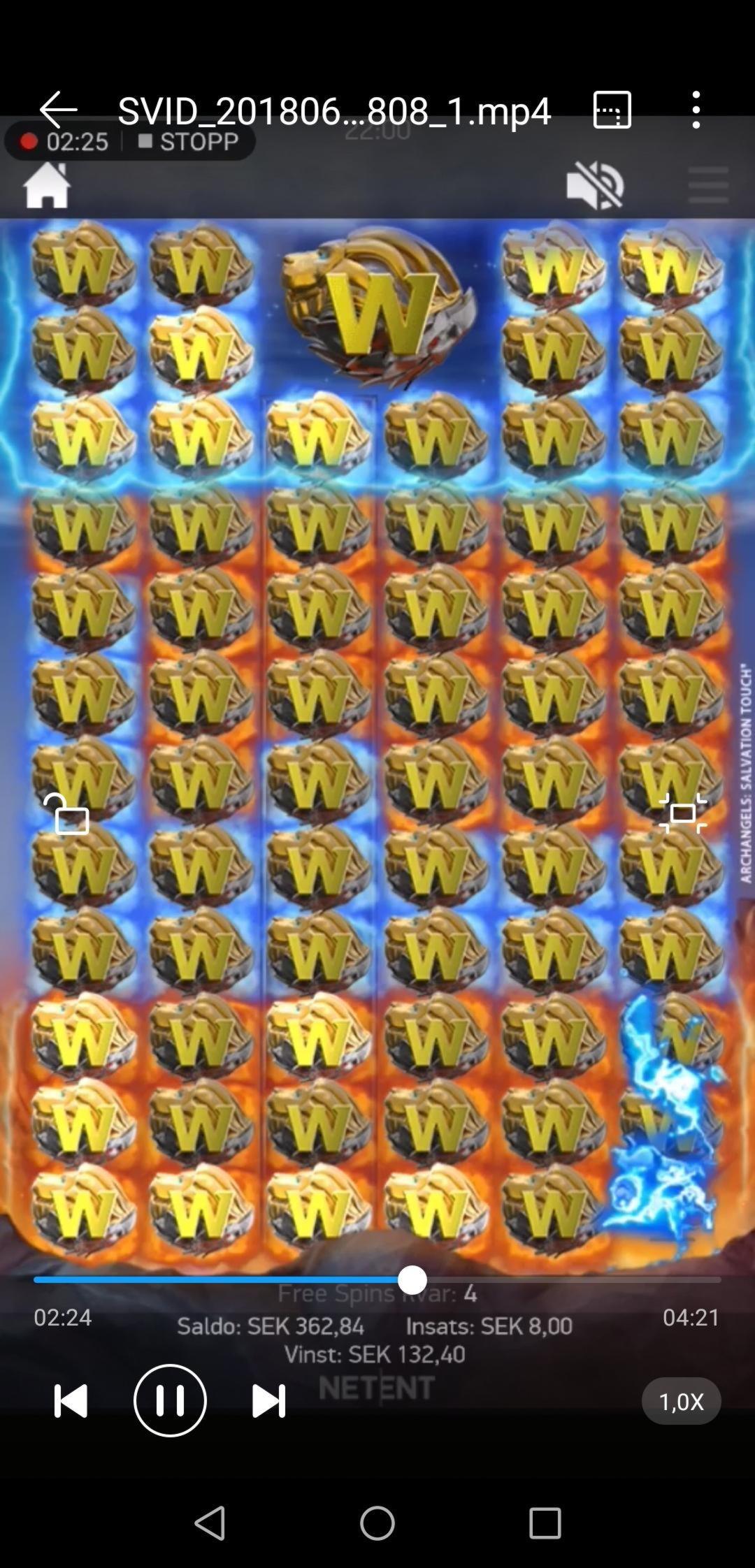 EURO 520 Casino Tournament في دريم فيجاس