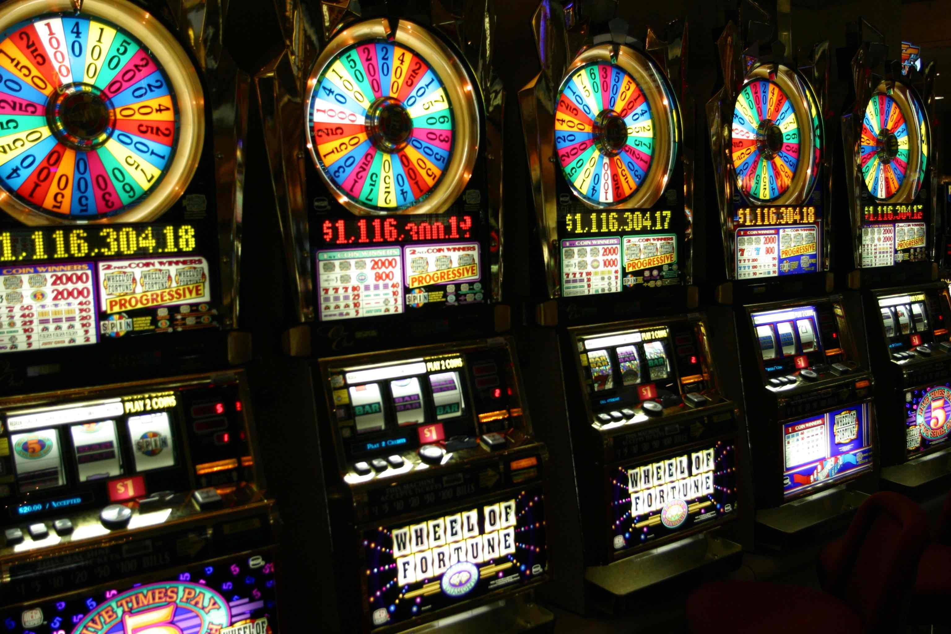 $ 110免费赌场筹码在派对赌场