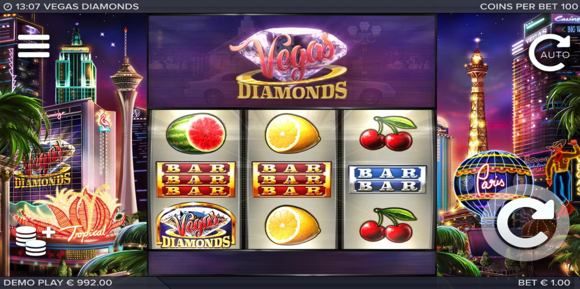 265% Խաղադրույքներ `« Dream Vegas- ում »կազինոյում