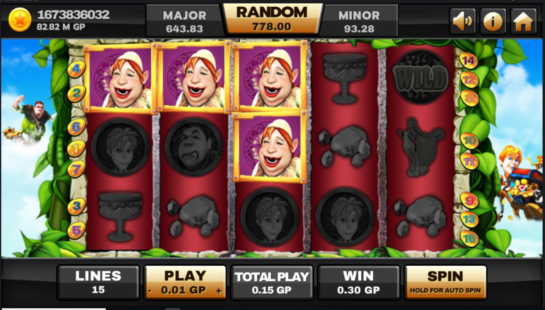 € 685 ԱԶԱՏ Casino Chip- ում `Casino-X- ում