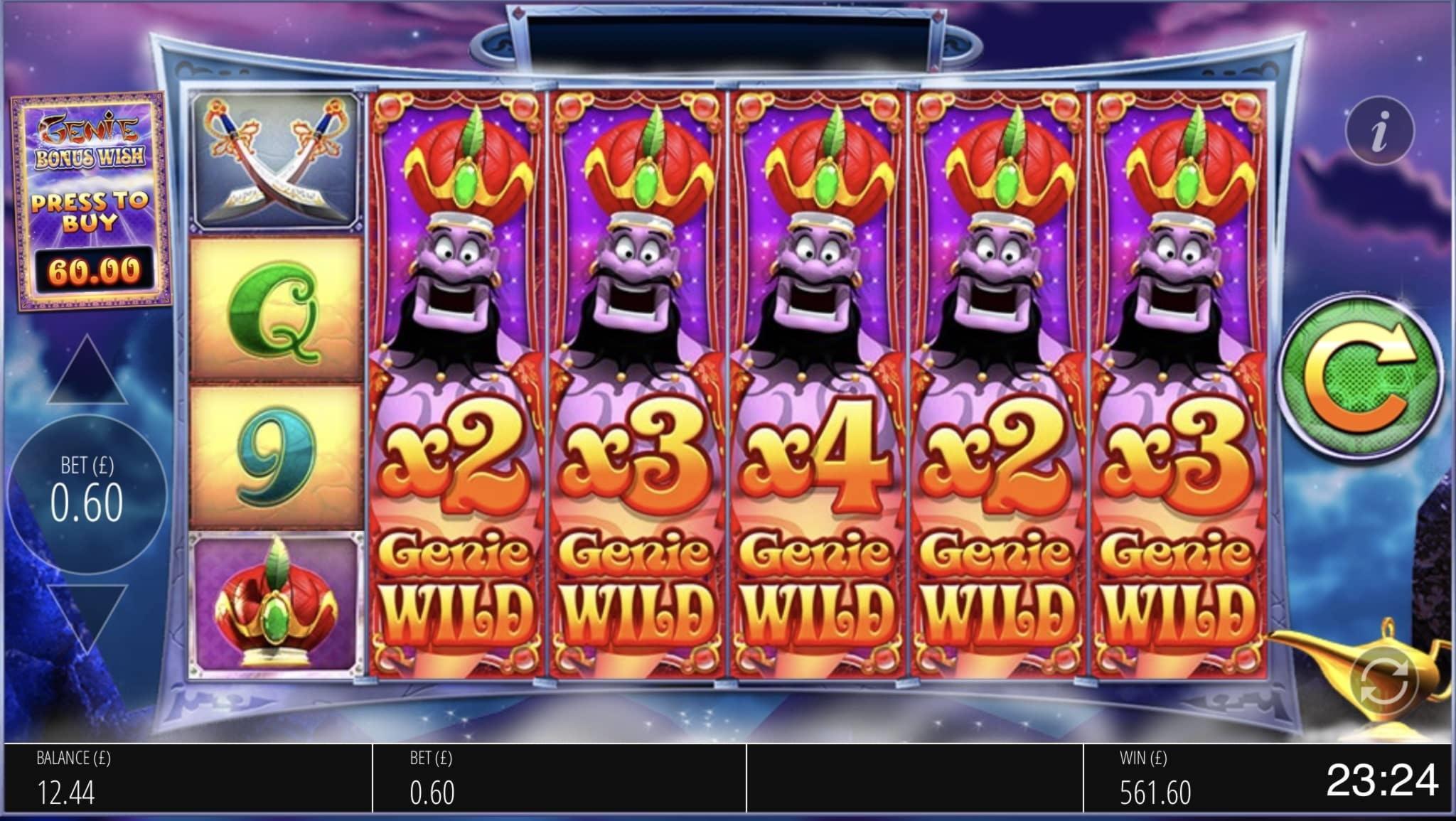 ԵՎՐՈ 65 ԱՆՎՃԱՐ ԽՈՇՈՐ CASINO- ը Box 24 Casino- ում