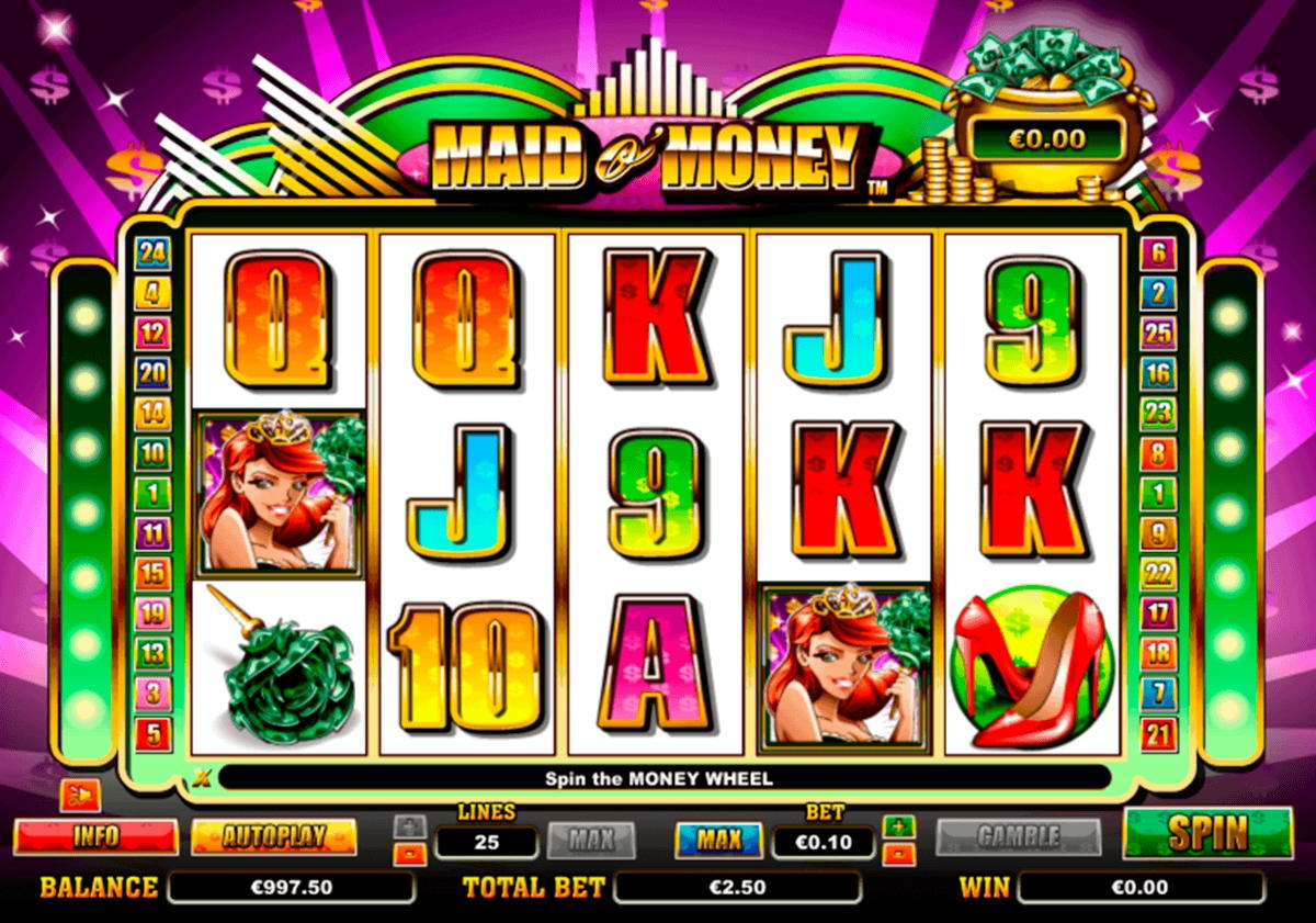 240 Trial Spins at Party Casino