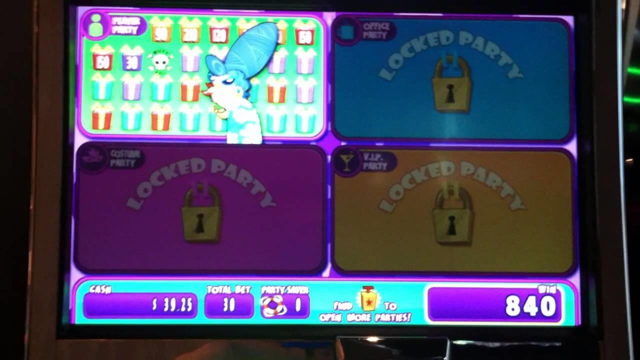مسابقات كازينو 380 £ المجانية في Sloto'Cash