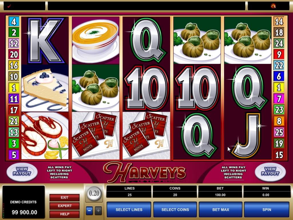 325 $ كازينو رقاقة مجاني في Slots Heaven