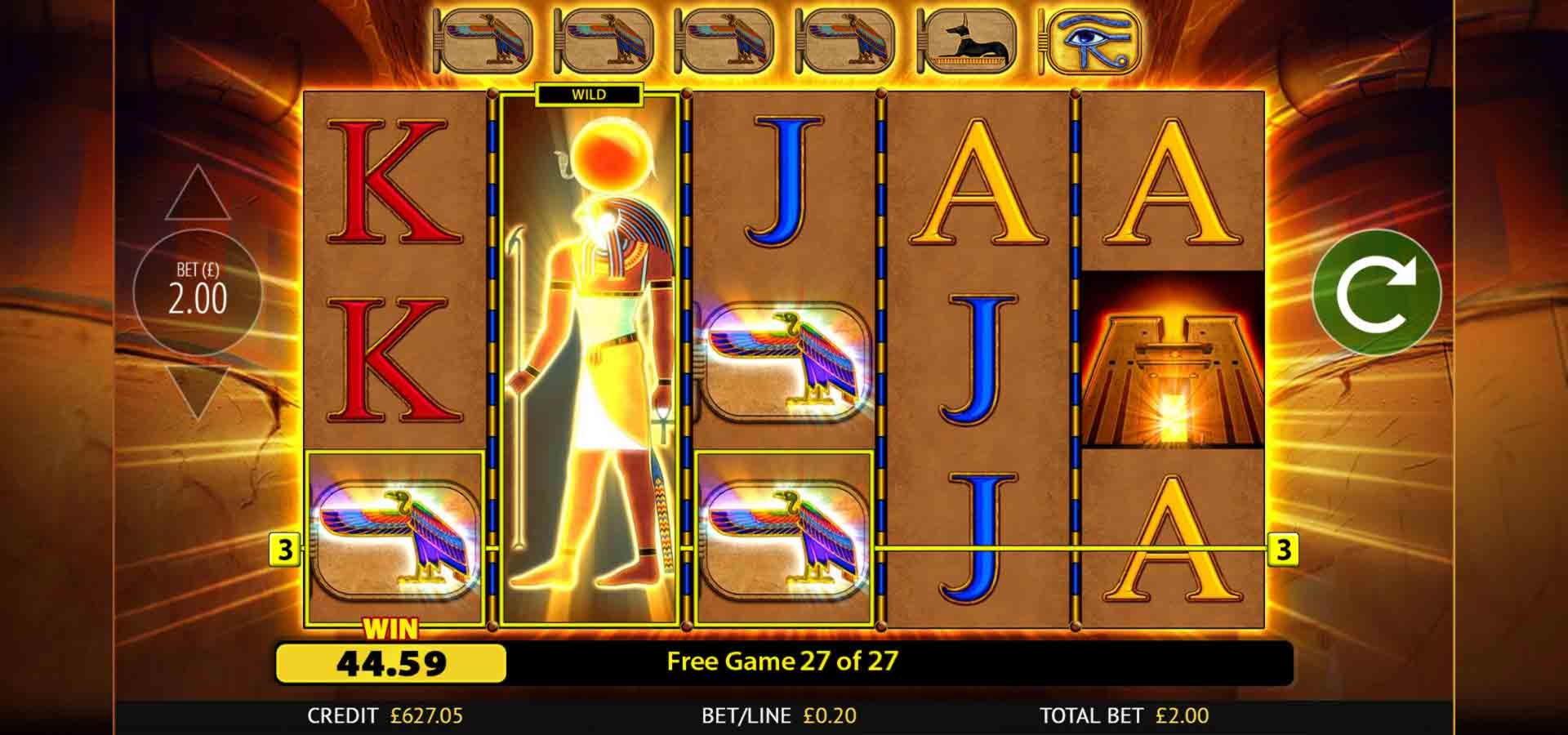 € 465 شريحة كازينو مجانية في Party Casino