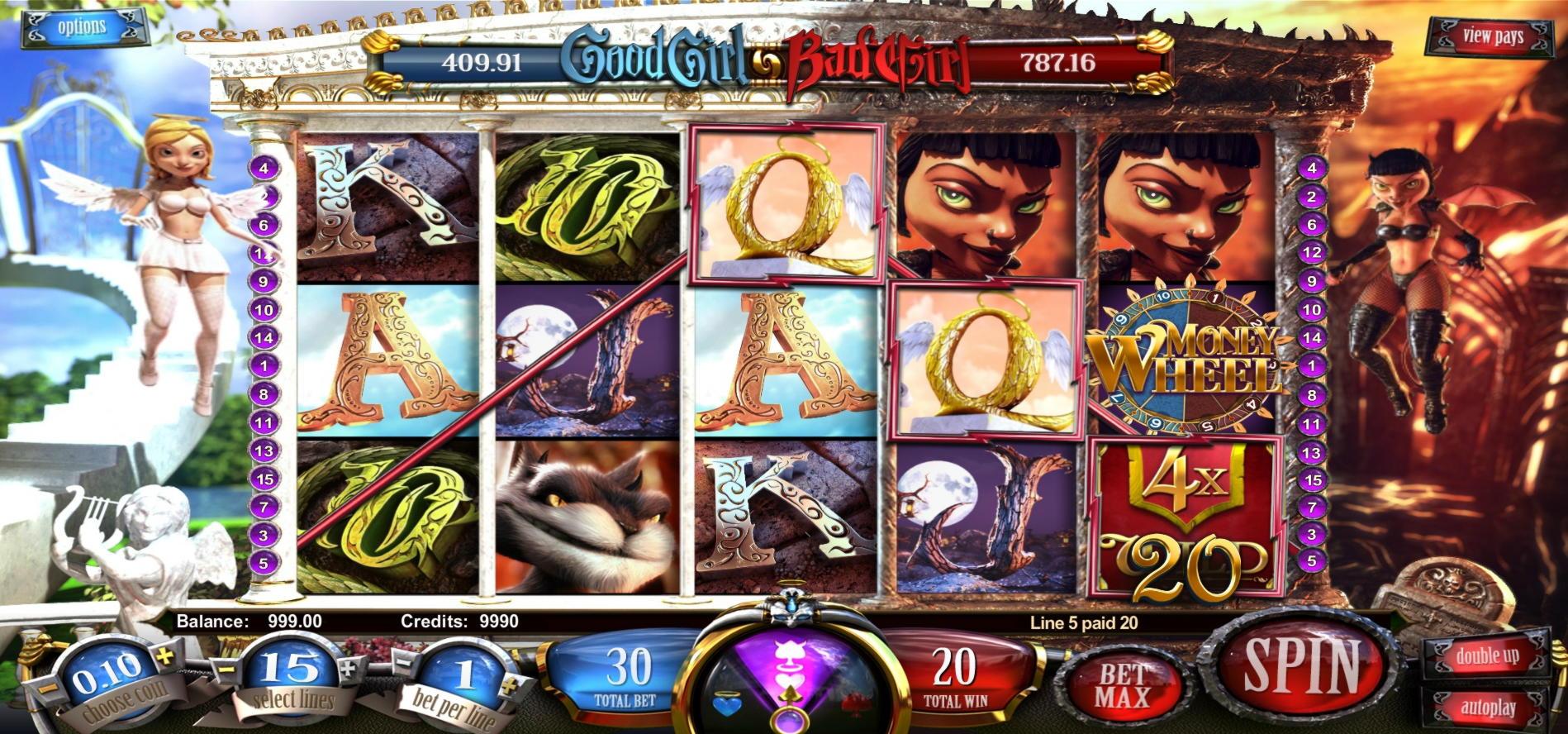 620٪ Match Bonus at Mansion Casino