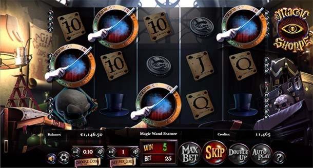欧元2195在派对赌场没有存款赌场奖金