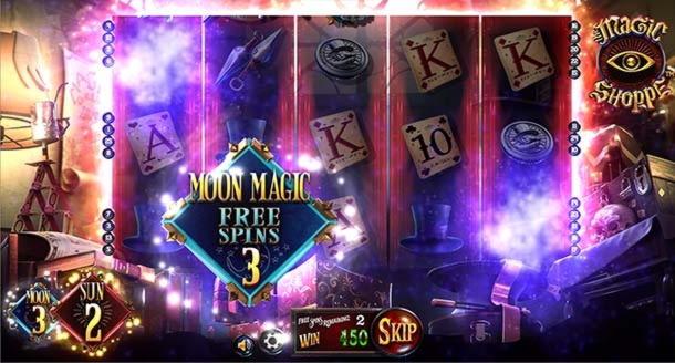 € 530 FREE Chip Casino a Black Diamond