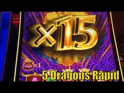 Mansion Casino的655%Casino欢迎奖金