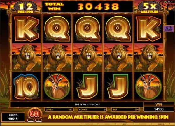 88免费旋转现在在Casino.com