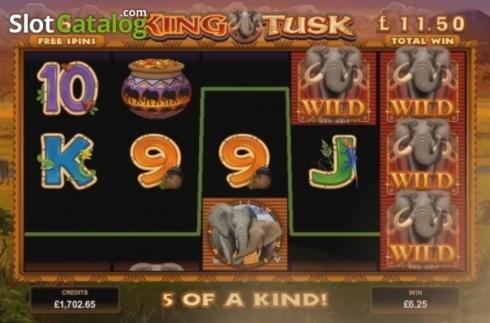 € Puce 560 gratuite sur Party Casino