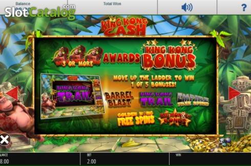 € 300 անվճար չիպը Կասկետային Casino- ում