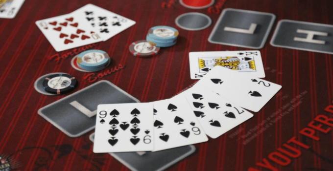€ 780 Free Casino- ի մրցաշարը Կուսակցության խաղատներում