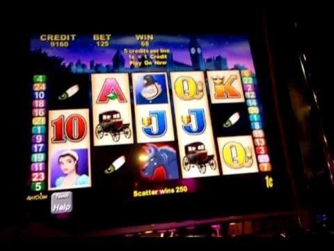 Party Casino的890%赌场比赛奖金