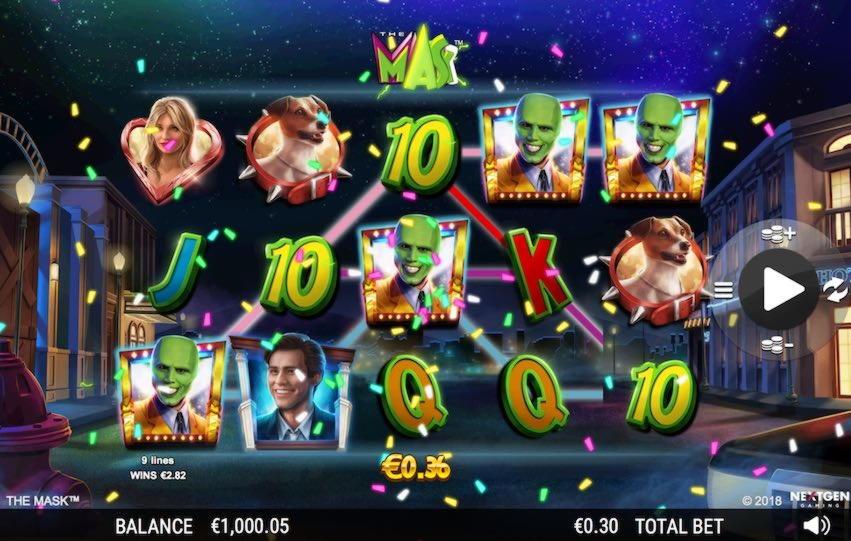 $ 840 Інтэрнэт казіно турнір у Party Casino