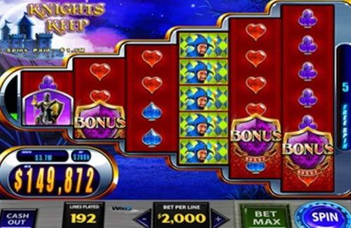 EUR 2465 Party Casino'da depozito bonusu yok